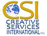 Creative Services International