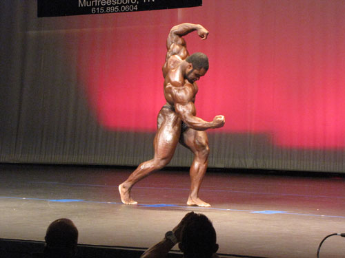 Train at The House of Payne » Bodybuilding & Physique